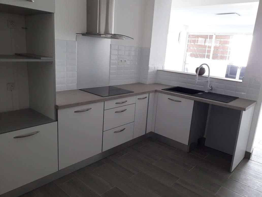 Appartement T3 – 95m2